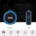 Tragbarer Audio-Player Handy-Akku Subwoofer-Lautsprecher