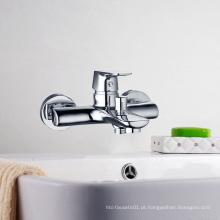Torneira do serviço do OEM torneira do banho da mangueira flexível de aço inoxidável