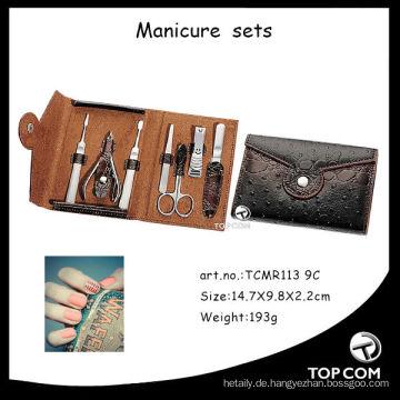 Professionelles Maniküre-Gerät Maniküre-Kit für Schönheitssalon