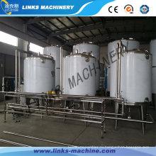 Система 1000Л чистый очистка воды для небольшой фабрики