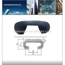 Thyssen Escalator Handrail Rubber, Thyssen Escalator Handrail Belt, Thyssen Escalator parts