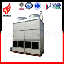 50tons geschlossener Gegenstrom-Kühlturm mit Kühlturm Unternehmen