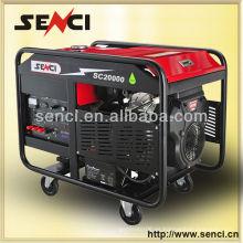 Generador Senci SC20000 35hp 20KVA