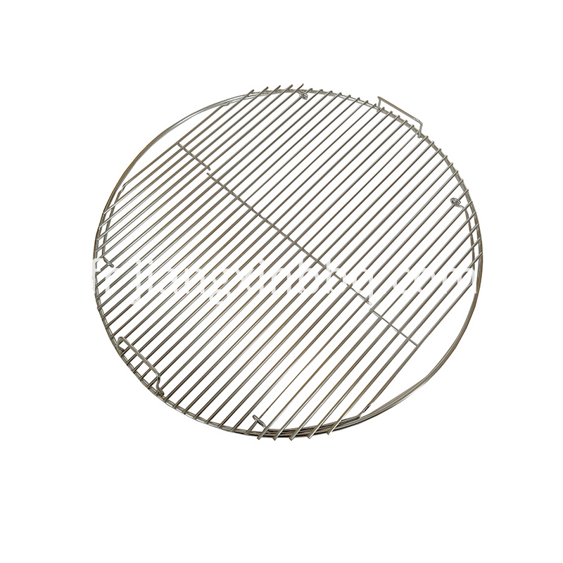 Weber Hinged Cooking Grate Replacement