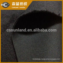 waterproofing wind proof breathable TPU bond polyester soft shell fleece fabric