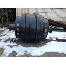 Round Type 1000kgs Poids