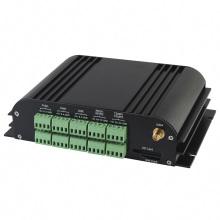 Traqueur à distance GPS de station de base de communication et logiciel de suivi pour la gestion d'actifs