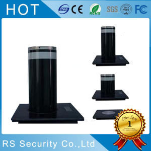 Remote Controlled Automatic Rising Bollard