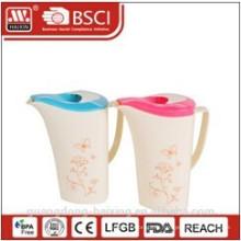 bouilloire en plastique 1.6 L