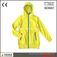 Women Softshell Waterproof Hoodie Jacket