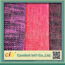 velour fabrics 80% cotton 20% polyester custom colors