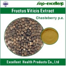 Fructus Viticis Extract Vitexin / Agnuside Powder