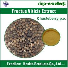 Natürliches Vitex Trifolia Extraktpulver