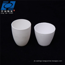 High temperature resistance industrial ceramic products manufacturing