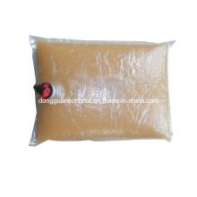Fruit Juice Packing Bag/Bag in Box/Bib Bag