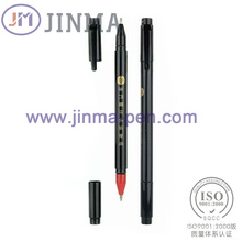 The Promotion  Plastic  2 in 1 Ball Pen Jm-M025