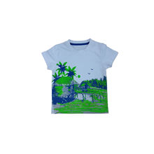 Nice Style Boy T-Shirt in Kids Clothes (BT014)