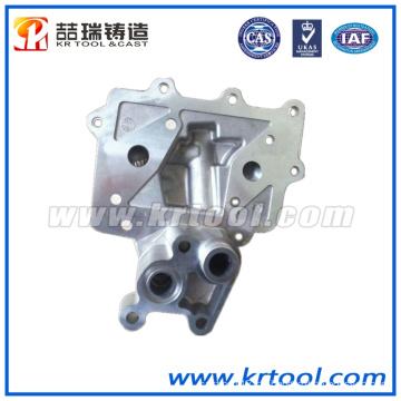 Professionelle Metallguss für Automotive