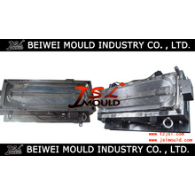 Plastic Injection Car Foot Pedal Mould (MOULD-N0001)