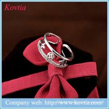 Bagues musulmanes bagues 925 anneaux anneaux à anneaux