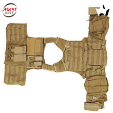 MKST645 Series Standard Protection Military Bullet Proof Vest Price