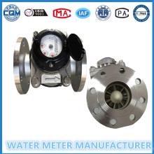 Edelstahl Wasserzähler Dn15-300mm