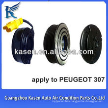 for peugeot307 6pk ATC electric magnetic clutch