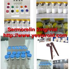 Anti-Aging-Peptid Sermorelin / Sermorelin Acetat 2 mg / Ampulle