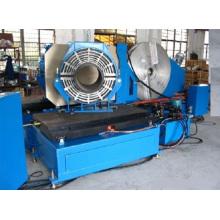 High Quaity 710-1000mm Multi-Angle Fitting Machine