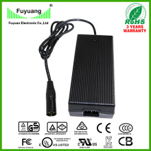 29.2V 7A Car Battery Charger for 2 Cell Lead Acid Battery