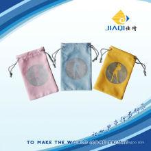 Логос печатание логоса microfiber мешок