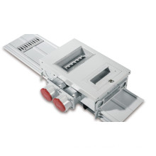 SIVACON 8PS Busbar Trunking System