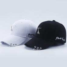 Gorra de hip-hop gorra de béisbol gorra hombres mujeres