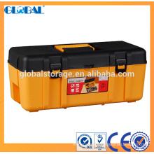 Hot selling multi-function plastic waterproof hardware tool box