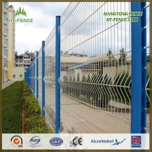China Security Mesh Fencing