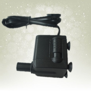 submersible pump small water pump for aquarium