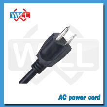 Canada Power Cord with 30amp Electrical Plug