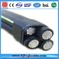 Cable aislado neutro 2X1 / 0AWG Plus