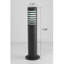 High Quality Black Outdoor Floor Light (KM-F006/L)