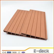 Konstruierte wpc wandplatte Preis Holz Kunststoff Verbundboden wpc Bodenbelag