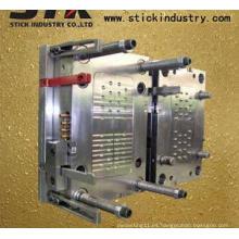 Molde de inyección de plástico, 500000 tiros de moldeo (STK-M1101)