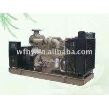 Générateur diesel 150KW Cummis Engine