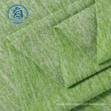 China Factory shirt jersey 95 polyester 5 spandex, spandex polyester jersey fabric