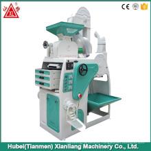MLNJ15/13 auto combined mini rice mill