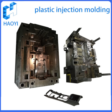Plastic shell injection mold maker