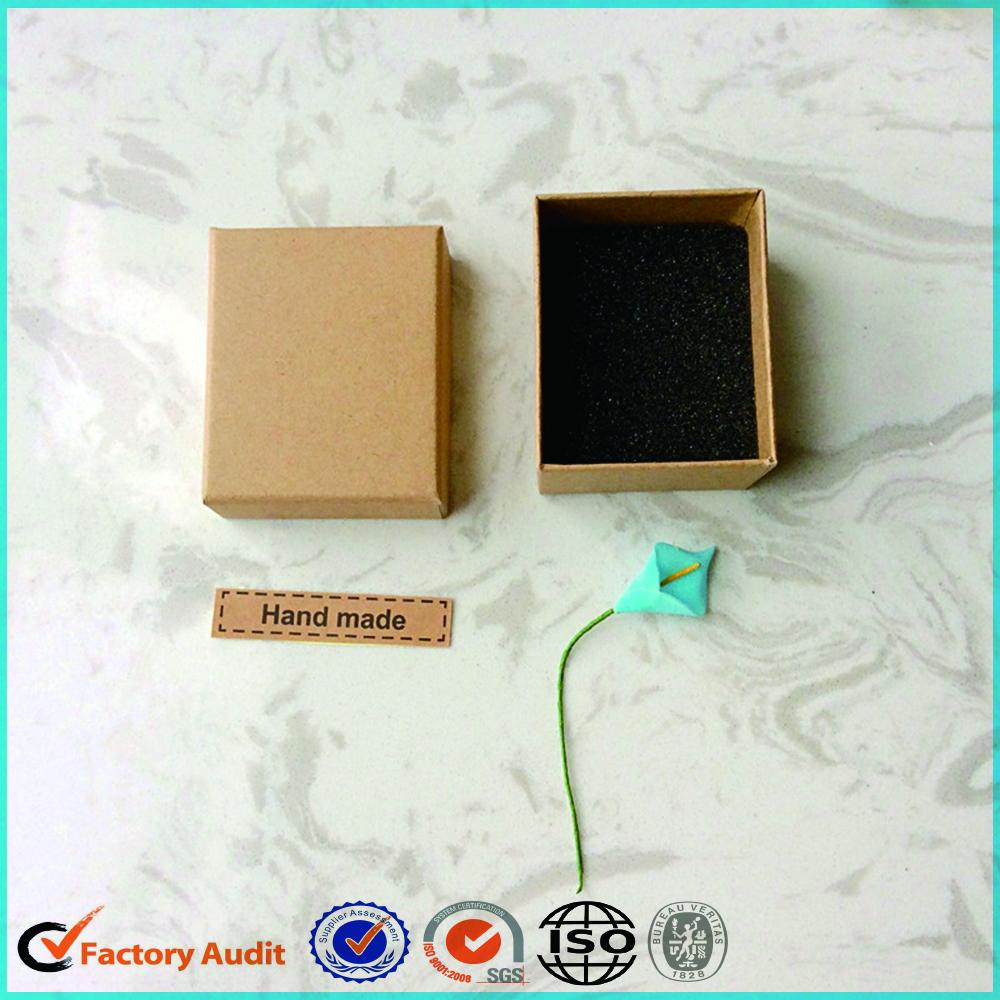 Earring Box Zenghui Paper Package Company 8 5