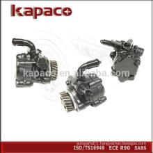 For MITSUBISHI PAJERO power steering pump MR267661 MB922703