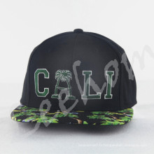 Snapback Nouveaux chapeaux de baseball de sport à l'époque en broderie 3D