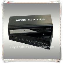 Matrice HDMI 4x4