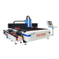 Machines de découpe laser en Chine pour le métal